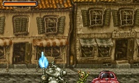 Metal Slug Destruction