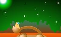 Alien catapulte