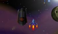 Jeux d'espace