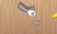 Attraper une souris