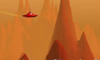 Jeux sur Mars