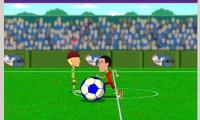Super jeu de foot