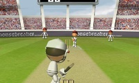 Jeu de cricket
