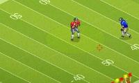 Jeu de quarterback