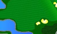 Jeux de golf 2001