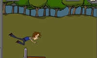 Jeux de sport Necrathalon