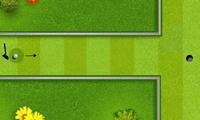 Jeux de minigolf
