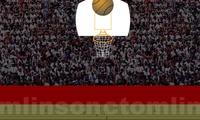 Panier rapide au basket