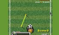 Dribble football