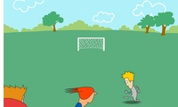 Footie Kick