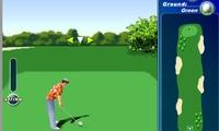 Jouer au golf en 3D
