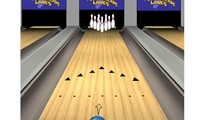 Bowling flash