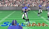 Quarterback 3D