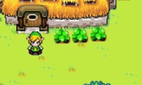 Legend of Zelda - The seeds of darkness