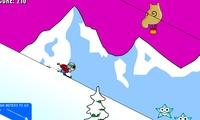 Jeux de ski