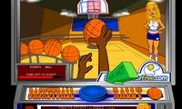 Tir au panier de Basketball