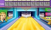Bowling en ligne