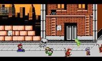Super Mario Kart Gore