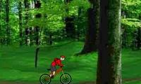 Faire du vélo en montagne