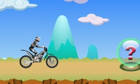 Challenge de motocross