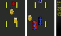 Ne pas boire et conduire