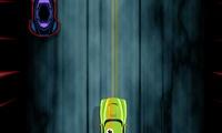 Conduire une voiture rapidement