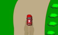 Conduire une voiture de sport Peugeot
