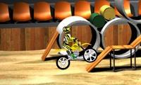 Motocrosse en ligne