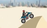 Motocross à Dubaï