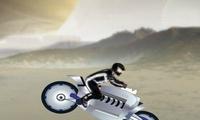 Jeu de motocross en ligne