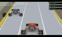 Formule 1 Grand prix de Kart