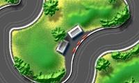 Micro course de voitures