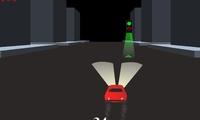 Course de voitures 3D