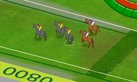 Jeu de chevaux