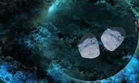 Mission sur la lune