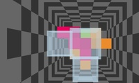 Jeu de Tetris en 3D