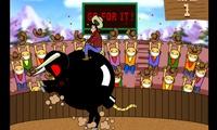 Jeux de taureau