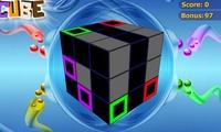 Jeux de cube