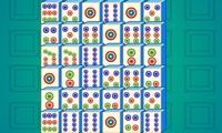 Jeu de Mahjong