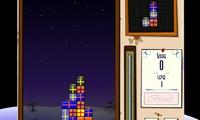 Tetris Noël