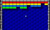 SD Arkanoid MX