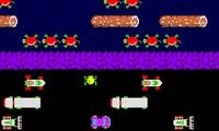 Jeux de Frogger