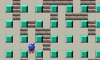 Bomberman Robot