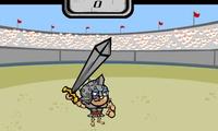 Arène du gladiateur