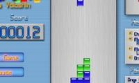 Ilya Voloshins Tetris