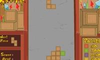 Cherry Bomb Tetris