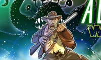Indiana Jones contre des aliens