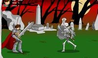 Combattre des morts vivants
