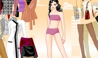 Etre une habilleuse