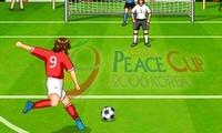 لعبة برشلونة
